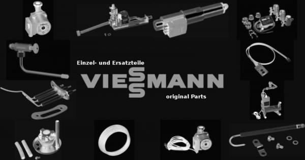 VIESSMANN 7817705 Oberblech VE1, VE2