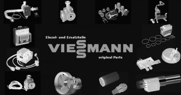 VIESSMANN 5204141 Abdeckung Stecker Dekamatik