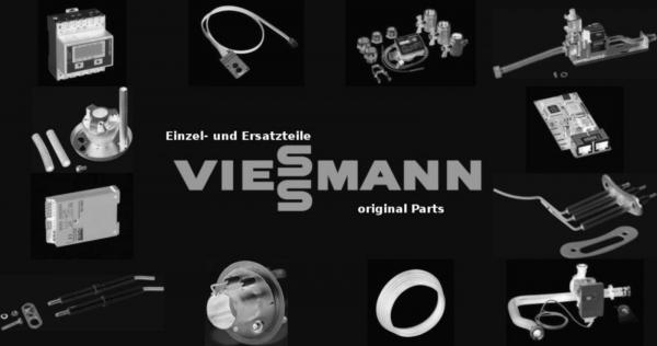 VIESSMANN 7827710 Motor für 3 Wegeventil (C komplett)