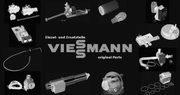 VIESSMANN 7810059 Dichtplatte 5-6 mm D=360mm