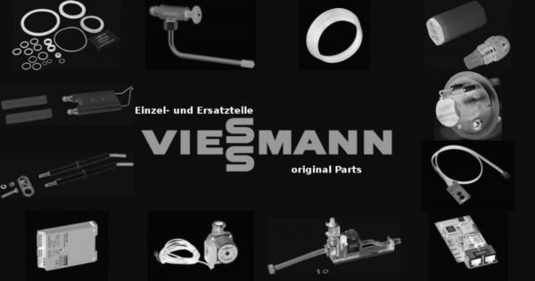 VIESSMANN 7088113 Umstellteile EGK-HA+VA 90000 EG-L/H für LL-Erdgas