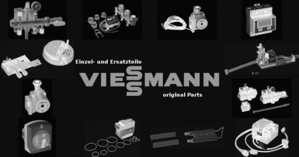 VIESSMANN 7817270 Hinterblech