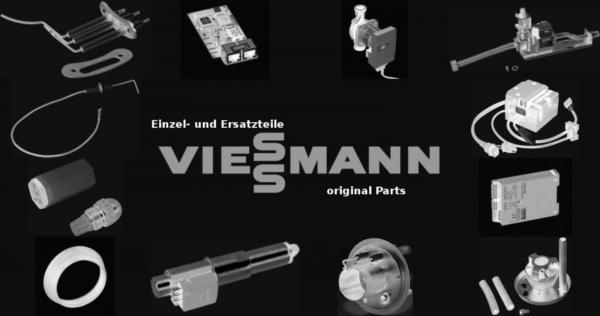 VIESSMANN 7817701 Vorderblech VE1, VE2