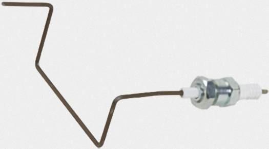 VIESSMANN 7810118 Ionisationselektrode Edelst.-Kessel VA