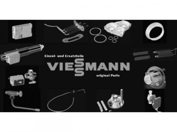 Viessmann Tauchhülse Pufferspeicher 7265060