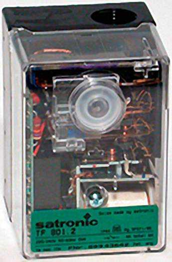 VIESSMANN 7815990 Ölfeuerungsautomat TF830.3 (Blaubrenner)