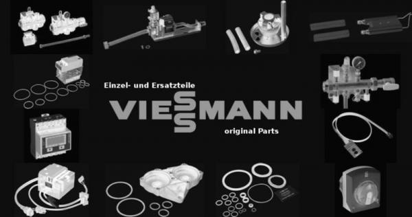 VIESSMANN 7408862 Drehknopf