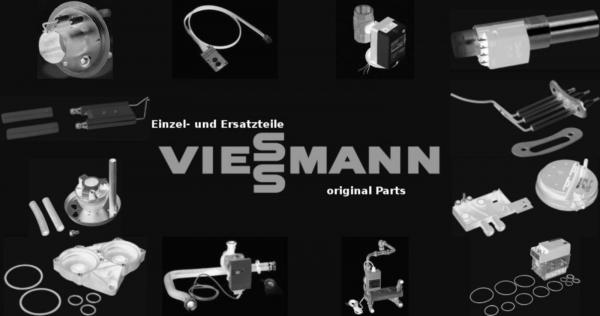 VIESSMANN 7825355 Vorderblech