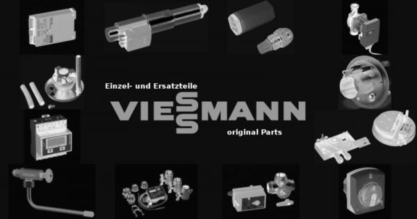 VIESSMANN 7818121 Düse 0,50 Gph 80° HF Fluidics