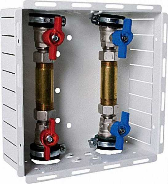 STRAWA 50-240000 Wasserstation W2 Grösse 3/4''