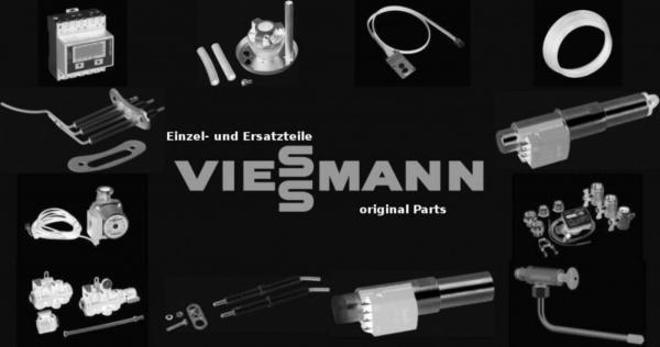 VIESSMANN 7827313 Isoliermantel vorn