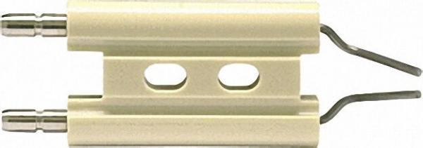 Doppelzündelektrode für Körting Jet K1 B UNI-NOx 712629