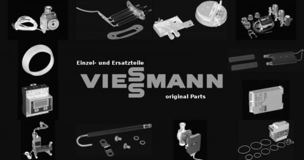 VIESSMANN 7832578 Umwälzpumpe VI Para 25/1-7