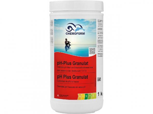 SANIT pH-Regulator-Plus Granulat 1kg Dose