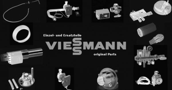 VIESSMANN 7831001 Leitung Kompressor 2