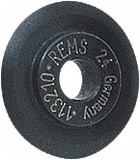 Schneidrad Cu-INOX d= von 3-120mm, s 4