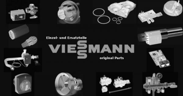 VIESSMANN 7205595 Panzerschlauch DN 25, Länge=1250 mm