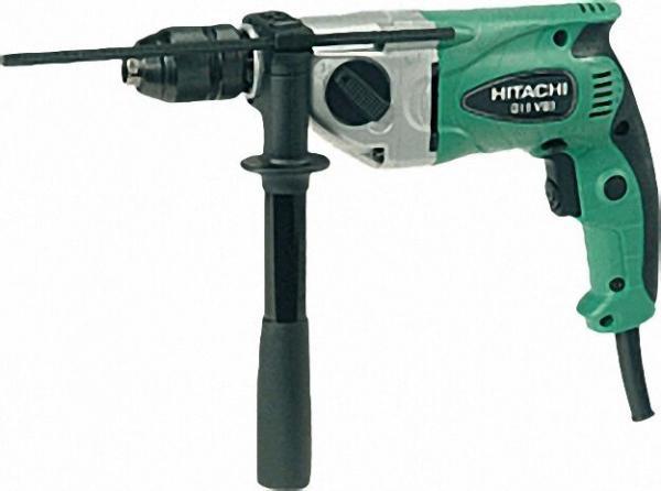 HITACHI Bohrschrauber D 13 VB3(S) 13mm/Stahl