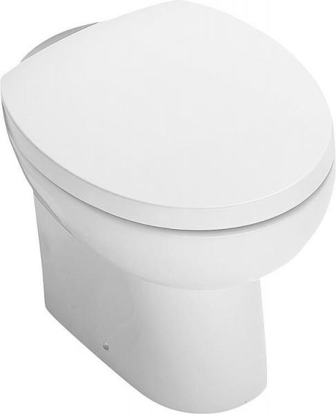 EVENES Stand-Tiefspül-WC Vanessa