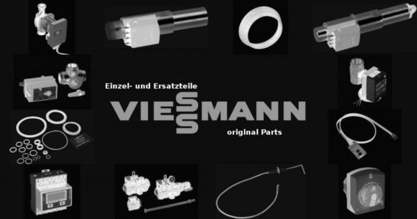 VIESSMANN 7563588 Seitenblech links