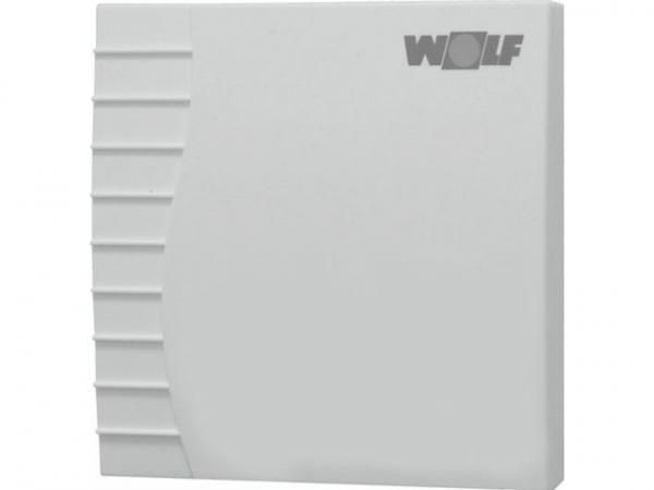 WOLF 2744756 Luftqualitätsfühler Raum