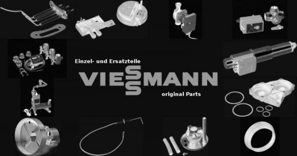 VIESSMANN 7811262 Silikonschlauch