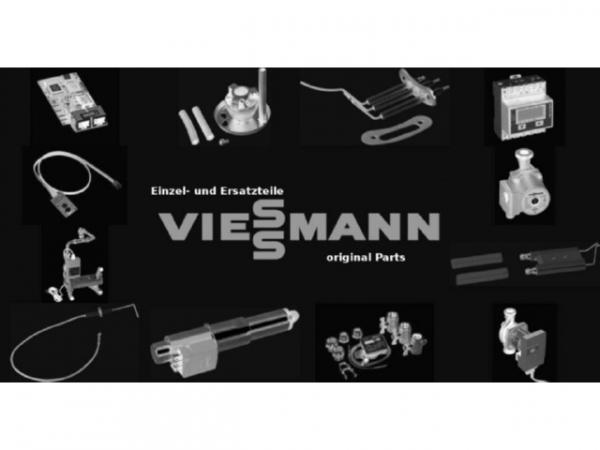 Viessmann Heizung für Kondensatwanne 2 7874320