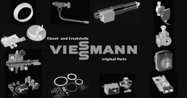 VIESSMANN 7833272 Kabelbaum 230V