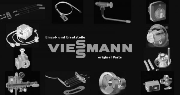 VIESSMANN 7810739 Halbscheibe