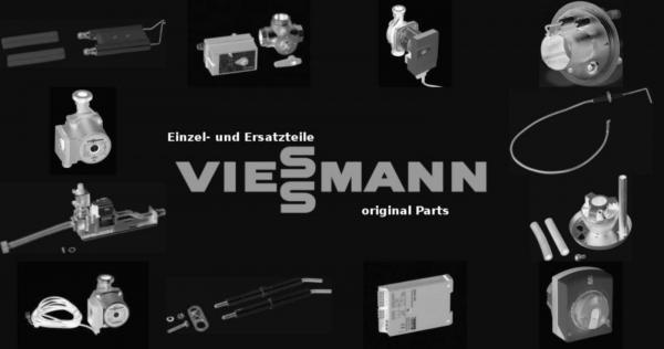 VIESSMANN 9532197 Vorderwand Mitte