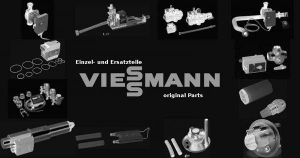 VIESSMANN 5320668 Segment rechts oben 1813201