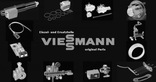 VIESSMANN 7823904 Oberblech links