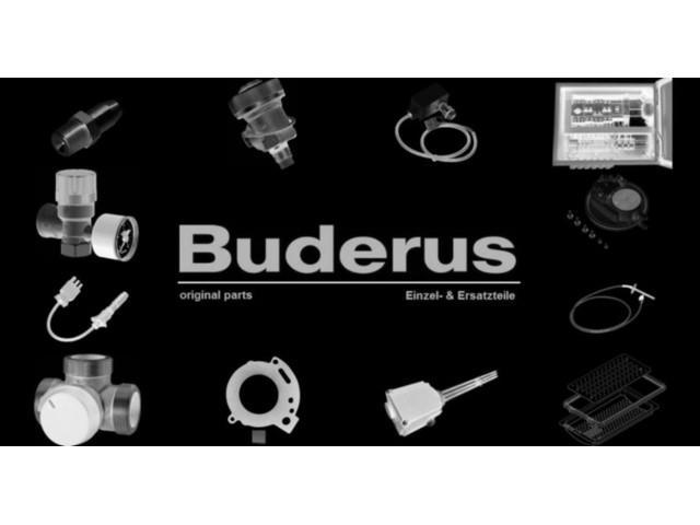 """Buderus Anode G1/"""" D26 x 550 mm SU160//1//1W bis Bj 07//2003 WF165"""