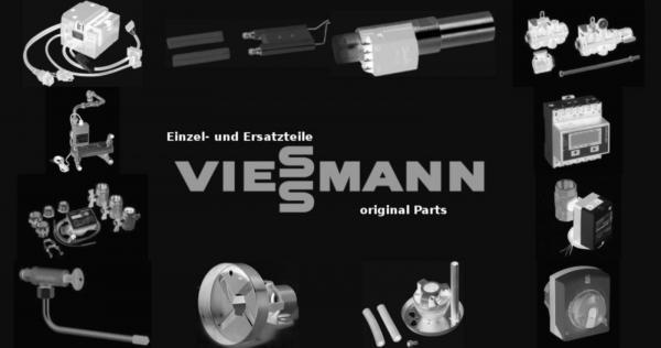 VIESSMANN 7158128 Seitenblech