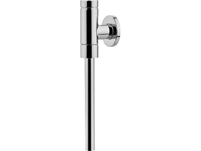 Urinal-Spülarmatur Schellomat Basic m.Innenver- binder,1/2',chr