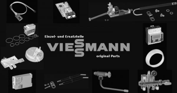 VIESSMANN 7832068 Konsole Motor
