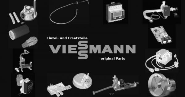 VIESSMANN 7829995 Oberblech WP mit Isolierung