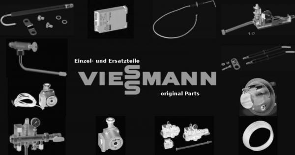 VIESSMANN 7812394 Brennerhaube Gas VGIII