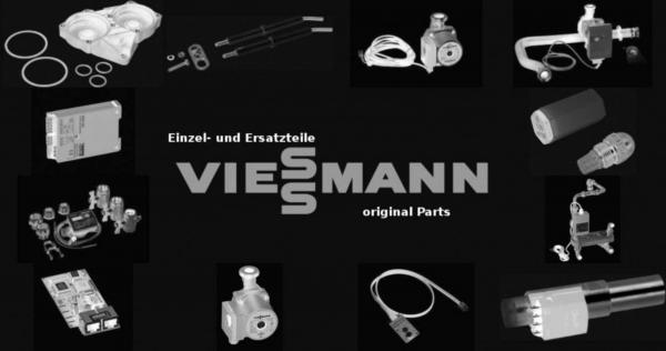 VIESSMANN 7822660 Kesseltür KT80-100