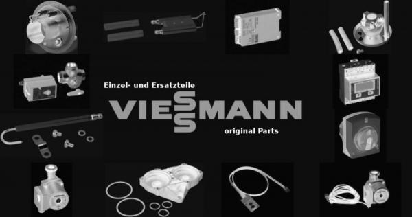VIESSMANN 5334440 Mittelschiene ZN140+175