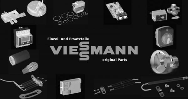 VIESSMANN 7238377 Mittelblech VBE/VBF18