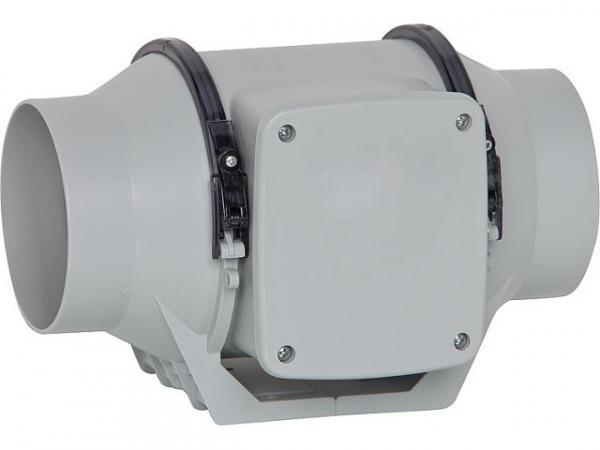 Helios 6050 MultiVent MV 100 A Rohrventilator Einstufig 100mm