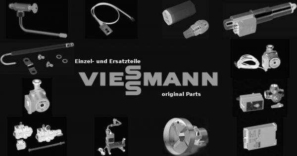VIESSMANN 7812463 Wärmedämmblock VBE/VNE40