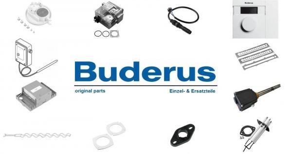 Buderus 7739610491 Logaplus Paket K54 SB105-19,BZ,S160,RC310,HSM20-E plus