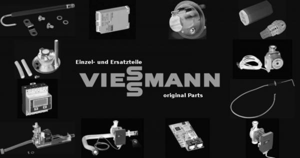 VIESSMANN 7834015 Stecker Lüfterdrehzahl VC350-A AWH-O 110