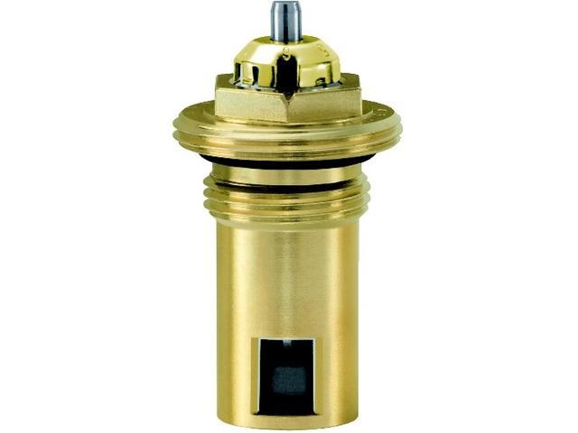 Heimeier Thermostat Oberteil f Ventil 1302-02.300 Ventileinsatz Einsatz