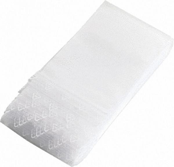 Druckverschlußbeutel 90 µ, 200x300mm VPE 100 Stück