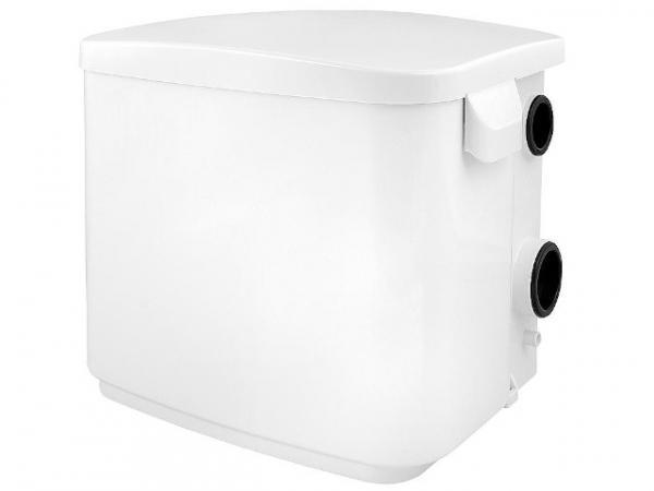 Überflurbehälter Hebefix ohne Pumpe