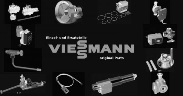 VIESSMANN 7212205 Kesseltür