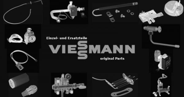 VIESSMANN 7333430 Mittelblech AVB77